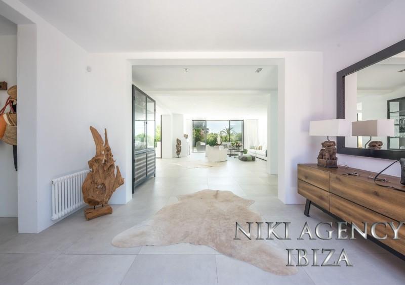 Villa in Ibiza, Jesús