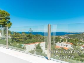 Apartamento en Ibiza Cala Vadella con 3 dormitorios
