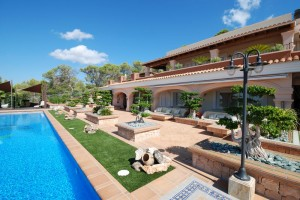 Luxury villa close to Ibiza with 5 bedrooms-54081