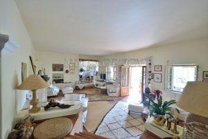 Charmante Villa in romantischer ruhiger Lage in Benimussa
