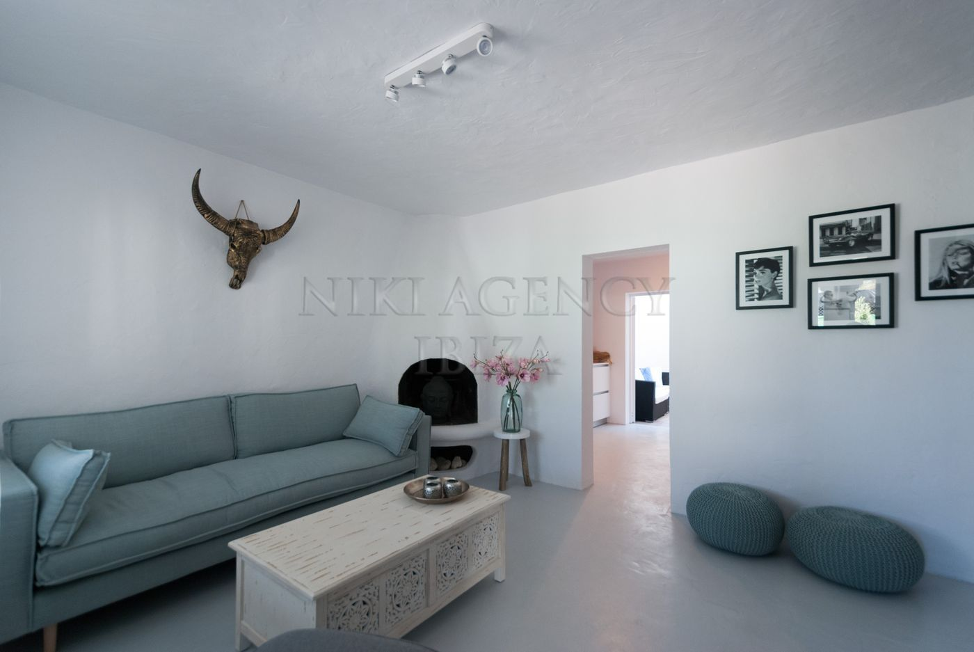 Apartment in Cala Vadella close to the beach-AVE11567