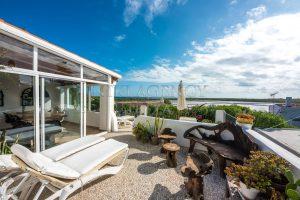 Casa en Las Salinas Ibiza