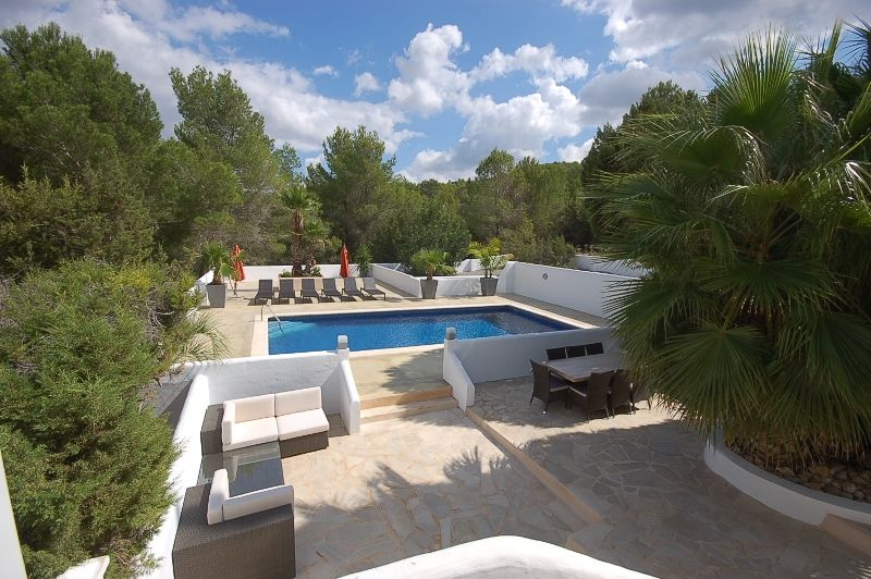 House in San Augustin with 3 bedrooms-CVE50511