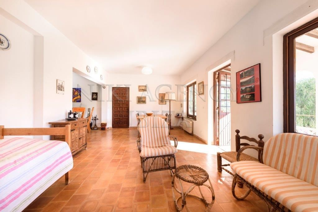 Ibiza Style Interieur : Charmantes haus im ibiza stil in santa eulalia ibiza zu verkaufen