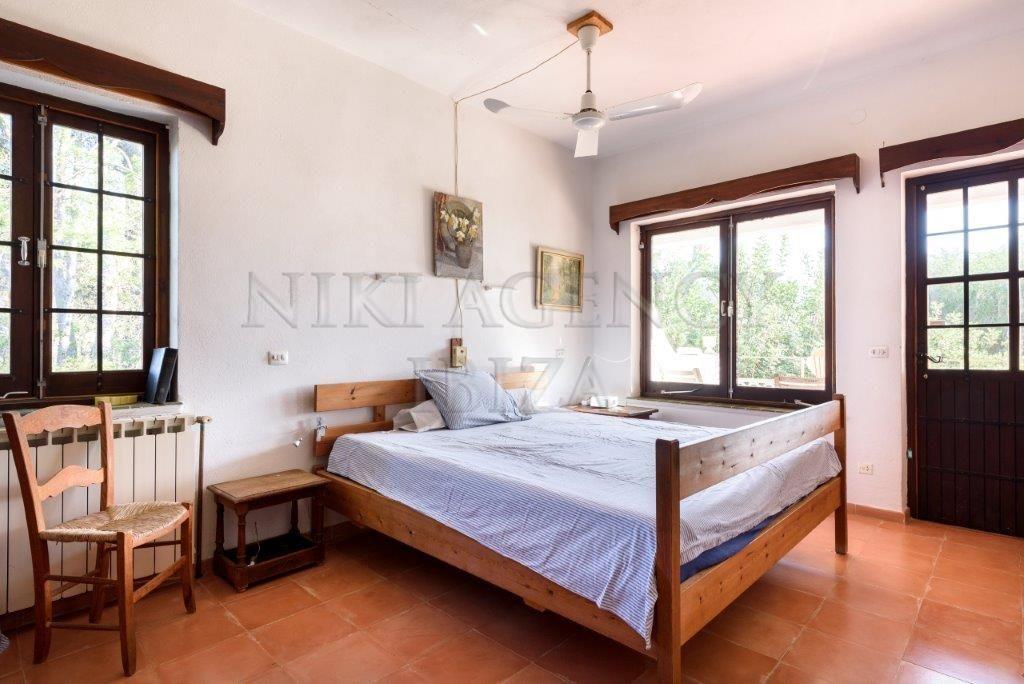 Charmantes Haus im Ibiza-Stil in Santa Eulalia,Ibiza zu verkaufen ...