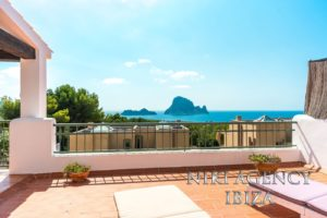 Apartment in Cala Carbo Ibiza with fantastic seaview   <div> <span>No guarantee for accuracy of information</span> </div>  <!--  <div class=