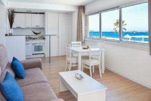 Wohnung in Cala de Bou